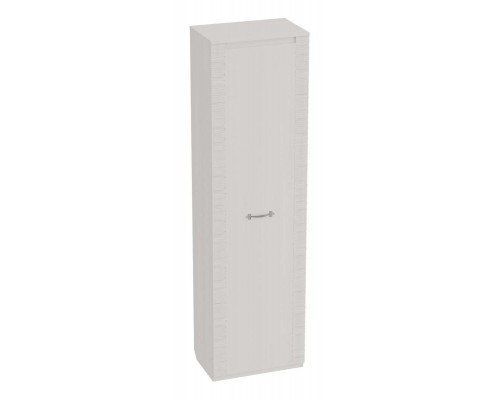 Шкаф 1-дверный Элана, бодега белая 585x410x2085