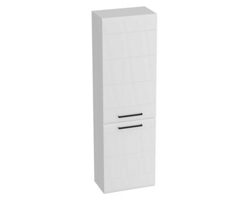 Шкаф Кёльн 1960, белый аляска / белый глянец 595x335x1960