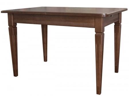 Стол обеденный Васко-01 раздвижной 120/170x80x78, орех