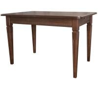 Стол обеденный Васко-03 раздвижной 1500/2000x800x780 орех